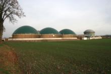 BENC  Bio Energie Centrum KG