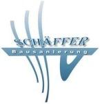 Logo Schäffer Bausanierung