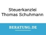 Logo Steuerkanzlei  Thomas Schuhmann