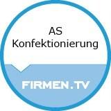Logo AS Konfektionierung