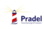 Logo Pradel Versicherung und Finanzen