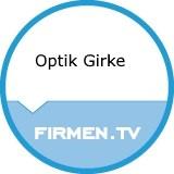 Logo Optik Girke
