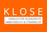Logo Rechtsanwalt Klose