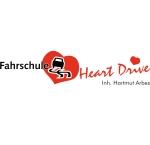 Logo Fahrschule Heart Drive Inh. Hartmut Arbes