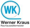 Logo Werner Kraus Raumausstattung