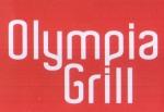 Logo Olympia Grill
