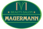 Logo Beauty Salon  Mauermann
