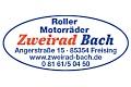 Logo Zweirad Bach