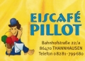 Logo Eiscafé Pillot