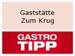 Logo Gaststätte Zum Krug