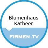 Logo Blumenhaus Katheer