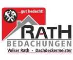 Logo Rath Bedachungen