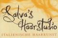 Logo Salva´s Haarstudio
