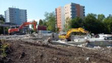 Abbruch & Baggerunternehmen  Utz Dieter