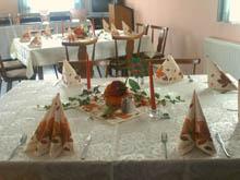 Gaststätte Kleingartenanlage