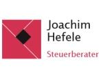 Logo Joachim Hefele Steuerberater