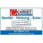 Logo Christ Gebäudetechnik GmbH & Co KG