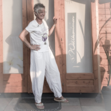 Die Wohlfühl-Oase  Barbara Möllenhoff