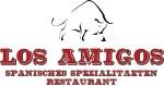 Logo Restaurant Los Amigos