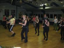 ADTV-Tanzschule ALEX/ Sarengue®-Akademie Zirndorf