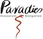 Logo Restaurant Paradies