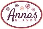 Logo Annas Blumen