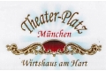 Logo Theater-Platz München