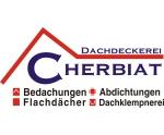 Logo Rudolf Cherbiat  Dachdeckerei e.K.