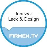 Logo Jonczyk Lack & Design