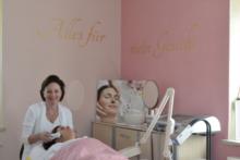 Manuela Kretschmer  Kosmetikinstitut in Holzkirchen  Alles für mein Gesicht