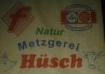Logo Naturmetzgerei Wilfried Hüsch