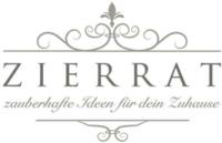 Logo Zierrat Inh. Andrea Köllner