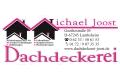 Logo Dachdeckerei  Michael Joost
