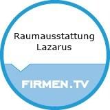 Logo Raumausstattung Lazarus