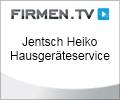 Logo Jentsch Heiko Hausgeräteservice