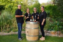 Weingut Weber Hof-Bärenstein