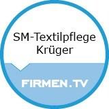 Logo SM-Textilpflege Krüger Inh. G. Messerschmidt