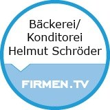 Logo Bäckerei/Konditorei Helmut Schröder