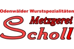 Logo Metzgerei Scholl
