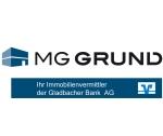 Logo MG GRUND Immobilienvermittlung GmbH