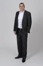 Repräsentant für Deutsche Vermögensberatung AG  Dirk Neumann