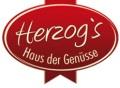 Logo Herzog´s Haus der Genüsse