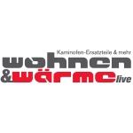 Logo Wohnen & Wärme Live