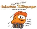 Logo Sebastian Killisperger  Transporte GmbH
