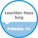Logo Leuchtenhaus Jung