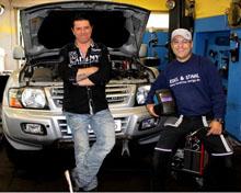 ATG - Autoteile  Shop & Werkstatt