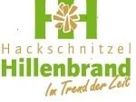 Logo Hackschnitzel Hillenbrand