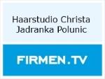Logo Haarstudio Christa  Inh. Jadranka Polunic