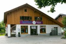 Sanitätshaus Orthopädie und Rehatechnik Lenggries
