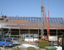 Chr. Schminke GmbH Schminke Dach + Fassade